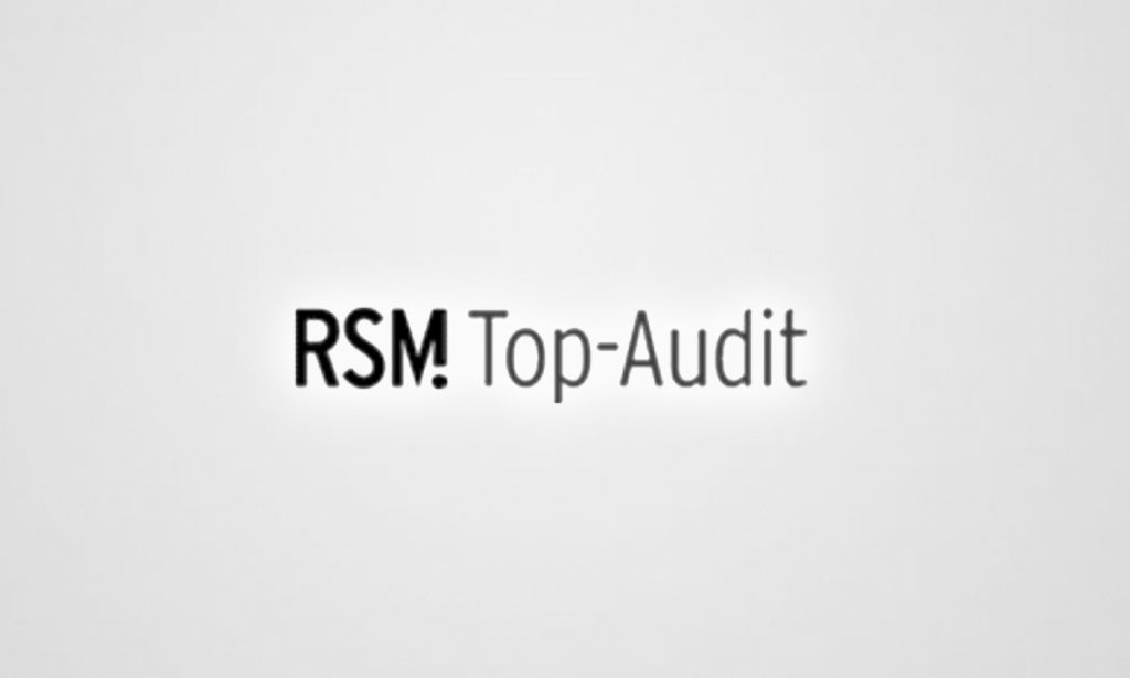 РСМ Топ-Аудит — Аудиторско-консалтинговая группа