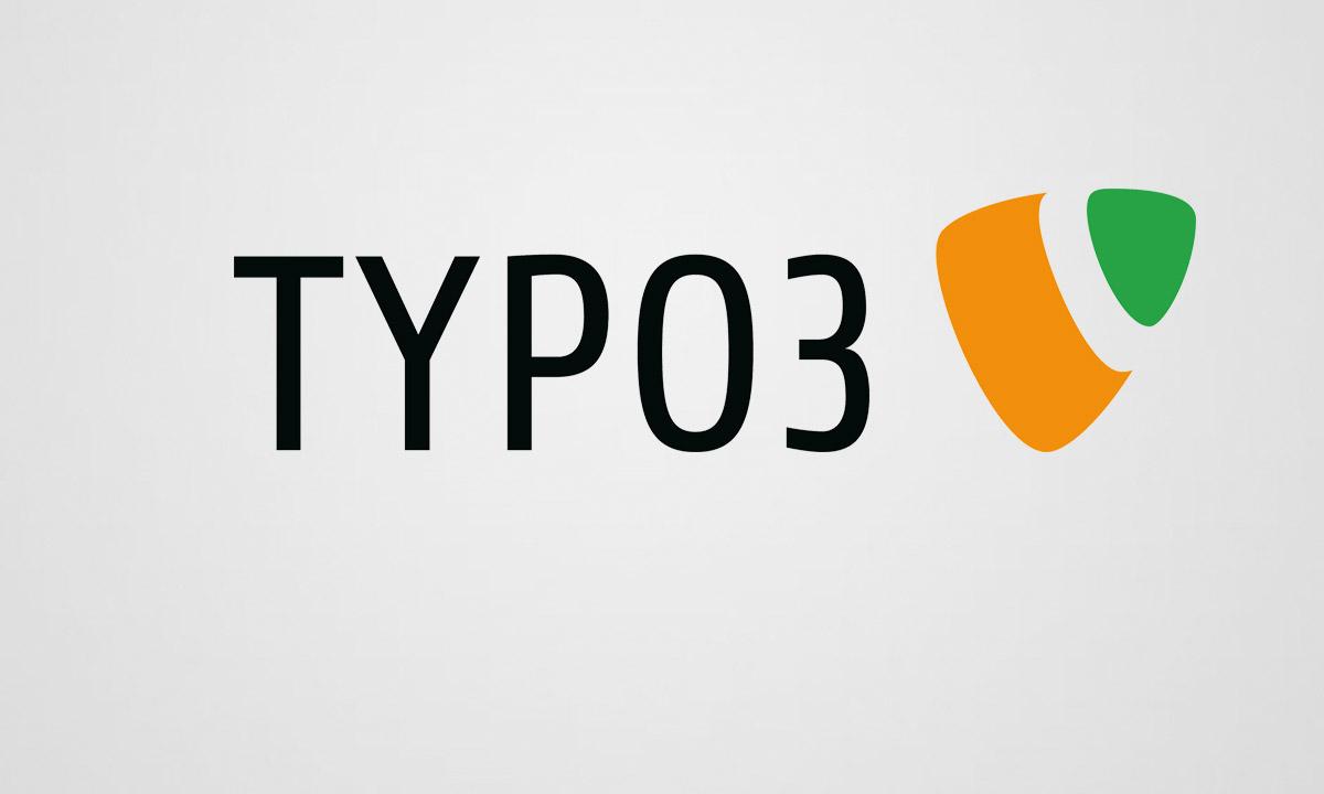 TYPO3 - Система управления сайтом
