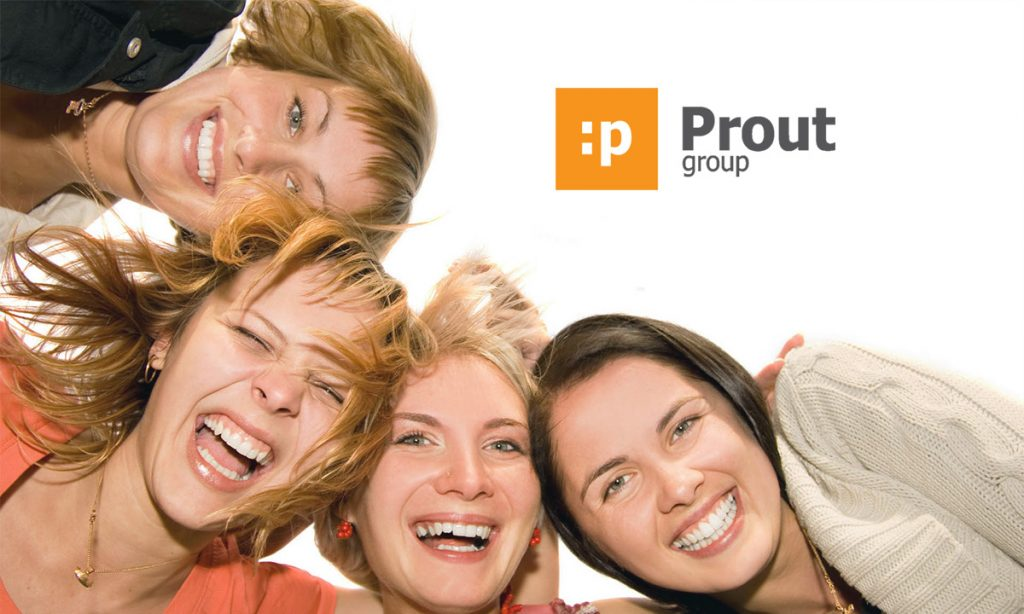 Prout Group — Подготовка и реализация Special Events