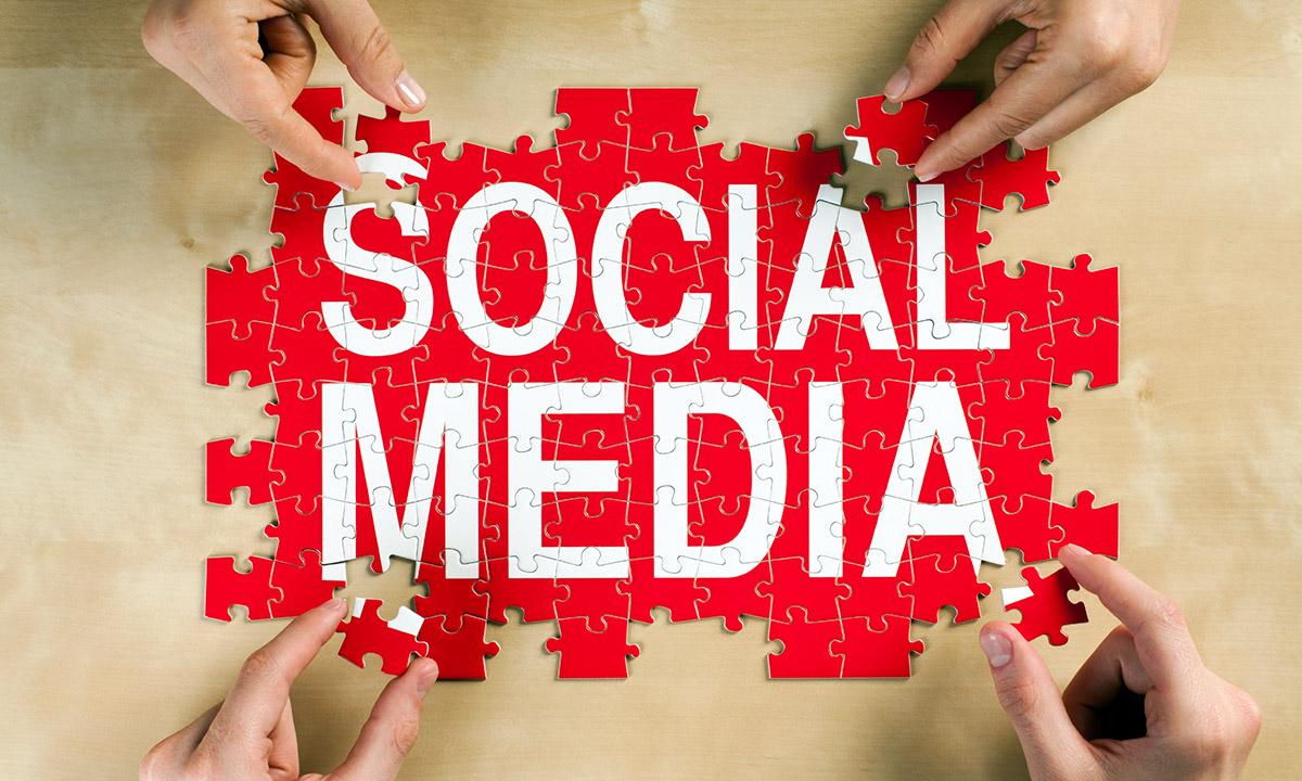 Маркетинг в социальных медиа (SMM)