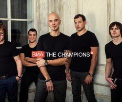 ВИА The Champions —  …