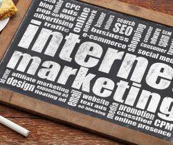 Интернет–маркетинг