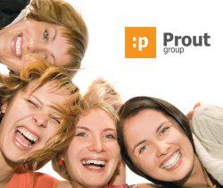 Prout Group — Подгото…